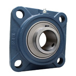Cast Iron Square Flange Type Unit, UCFS
