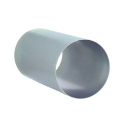 Steel Ventilation Pipe