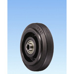 PC Quiet Type, Polybutadiene Rubber Wheels, Made of Resin