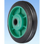 PNA Type, Polybutadiene Rubber Wheels (with Sliding Bearings), Made of Resin