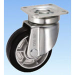 Heavy-Load Caster, Swivel, JH Type, Size: 130 mm to 150 mm