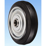S Type, Polybutadiene Rubber Wheels, Made of Steel Plate