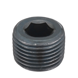 GJ Hex Head Tapered Plug