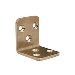 #330 Stainless Steel Angle Bracket (for Shelf Placement)