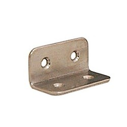 Stainless Steel Angle Type (for Shelf Placement)