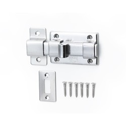Stainless Steel Square Latch