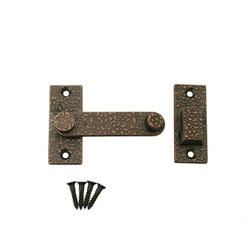 Pebble Swing Latch