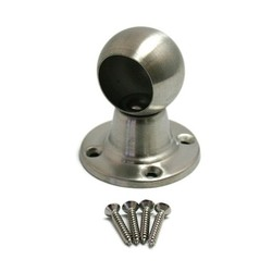 Pipe Components, Stainless Steel Bracket (Stopper)
