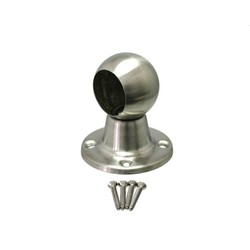 Pipe Components, Stainless Steel Bracket (Holder)