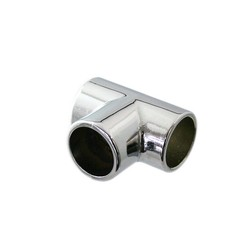 Pipe Parts - Tees