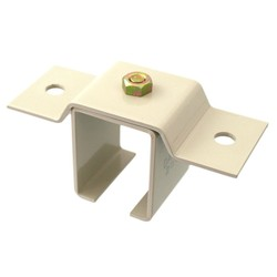 Door Hanger - Single-track Ceiling Joint Bracket