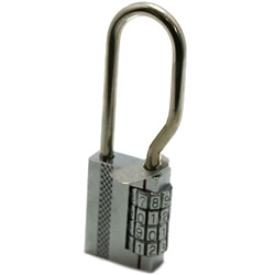Long Code Lock (Hilogik)