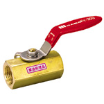 Brass Ball Valve; BBS Series Lever Handle Type Oil-Free Treated