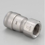 One Touch Fitting for Stainless Steel Pipes - SUSDAKE (Female Adapter)