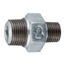 Nipple Pipe Fitting (Hitachi Metals)