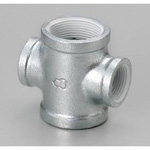 Adapter Cross Pipe Fitting with Sealant - WS Series (Hitachi Metals)