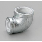 Adapter Elbow Pipe Fitting with Sealant - WS Series (Hitachi Metals)