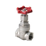 H Series 10 K Screw-in Sluice Valve (Hitachi Valve)