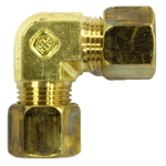 Copper Tube Fitting & Valve  B-Type Copper Tube Biting Fitting  Elbow