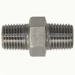 High-Pressure Pipe Fittings, Screw-in Type Pipe Fittings, SNP Nipple