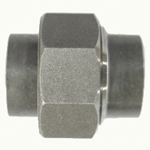 High-Pressure Fitting, Socket Weld Pipe Fitting, WUA Union A Type