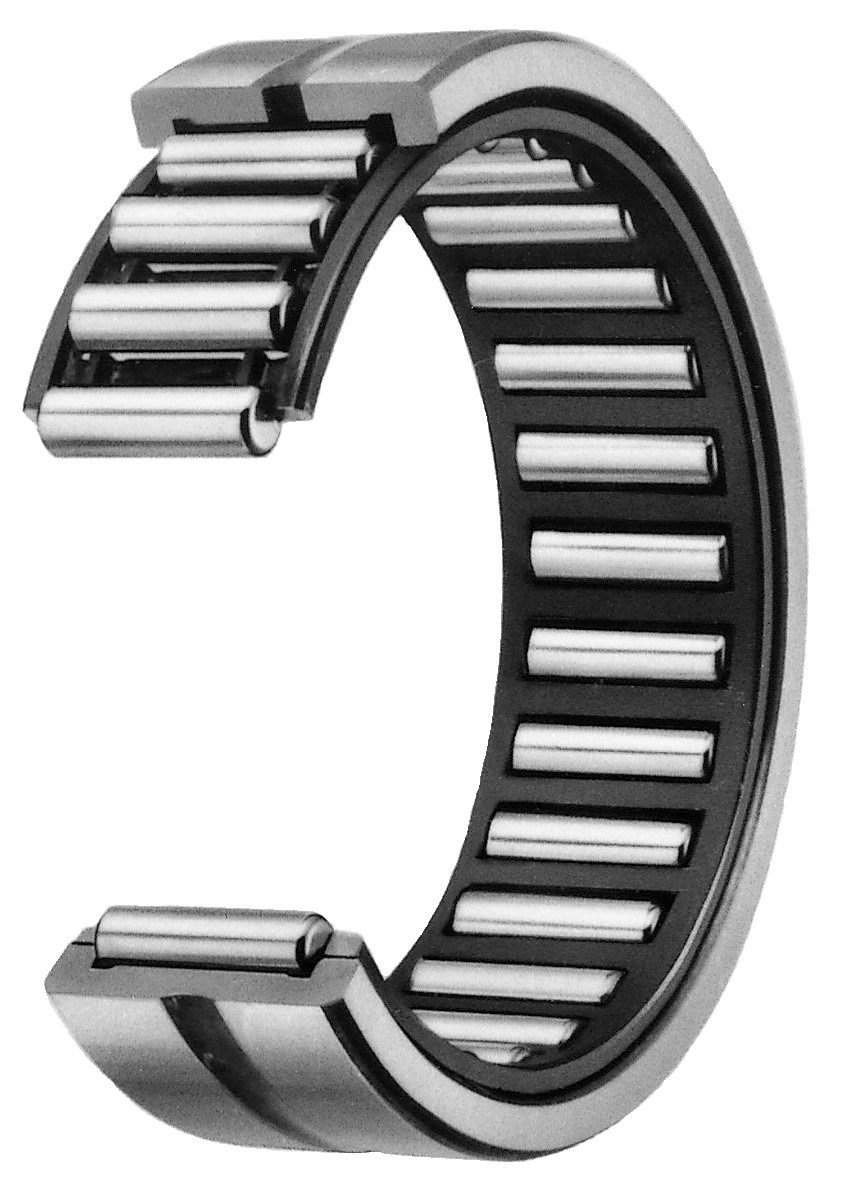 IKO - Machined Type Needle Roller Bearings Without Inner Ring - RNA 49 Type