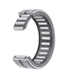 IKO - Machined Type Needle Roller Bearings With Seal, Without Inner Ring, Inch Series - BR Type