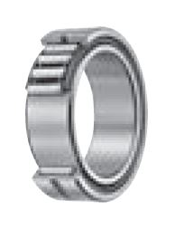 IKO - Machined Type Needle Roller Bearings With Inner Ring - NA 48 Series