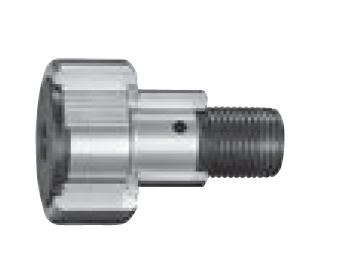 IKO - Eccentric Type Cam Followers Full Complement Type/With Hexagon Hole - Shield type