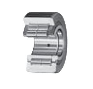IKO - Cylindrical Roller Followers - Full Complement Type With Inner Ring (IKO)