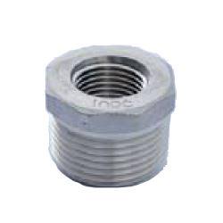 Stainless Steel Screw-in Tube Fitting Bushing