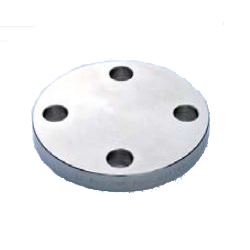 Stainless Steel Pipe Flange SUS F304 Blind Flange 10K
