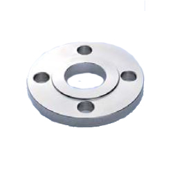 Stainless Steel Pipe Flange SUS F304 Inserting welding Flange 10K with Seat