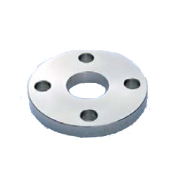 Stainless Steel Pipe Flange SUS F316L Inserting welding Flange 10K
