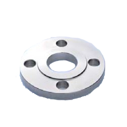 Stainless Steel Pipe Flange SUS F316L Inserting welding Flange 10K with Seat