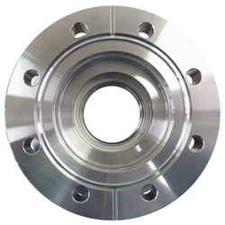 NCE Standard Welded Bellows (with Con-Flat Flange)