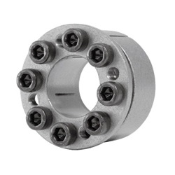 Mechanical Lock Keyless Bushing - High Torque, MB Series (ISEL)