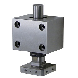 MILLION Guide, ZG Series, Flange Type