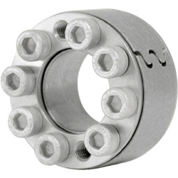 Mechanical Lock Keyless Bushing - MT Series, General Purpose (ISEL)