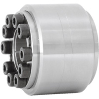 Rigid Couplings MJ
