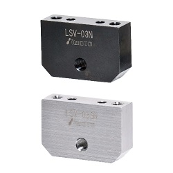 Linear Stopper for Positioning LSV-N