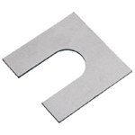 For Shim (Single Groove) Pillow Blocks for Shim & Spacer Bases