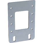 Sensor Bracket Single Type Plate for Photoelectric Sensor RD Series
