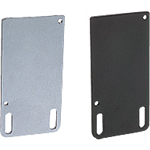 RE Series Sensor Bracket: Single Plate Type for Reflectors