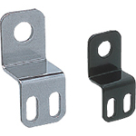 Sensor Bracket: Single Plate Z Type for Proximity Sensors (screw type)