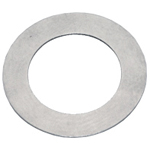 Shim Ring, Plate Thickness Set