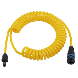 Joplaster II - Options - Coil Hose