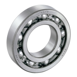 Deep Groove Ball Bearing - Standard, Single Row (KOYO)