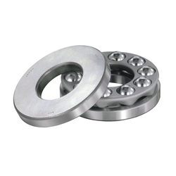 Thrust Ball Bearings - Single Direction (KOYO)