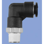 Junron One-Touch Fitting M Series (for General Piping) Elbow